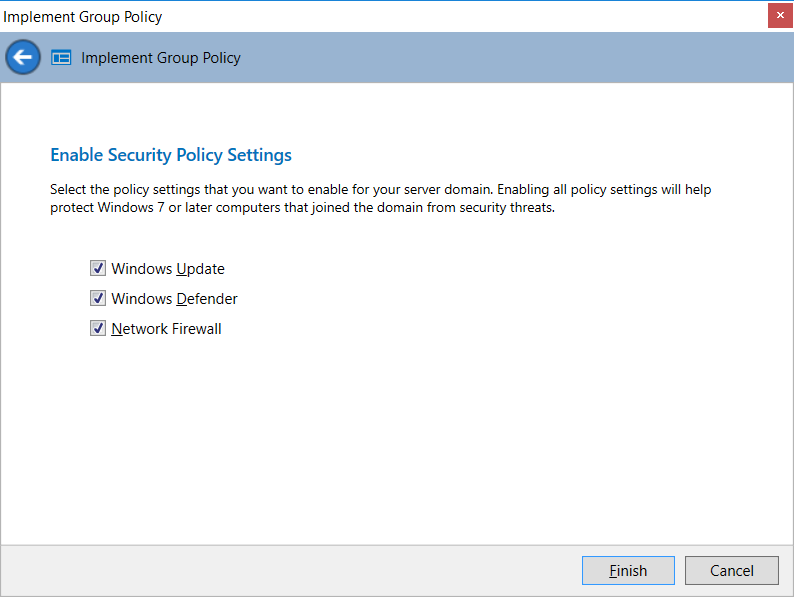 How-to Manage Server Folders & Security in Windows Server 2016