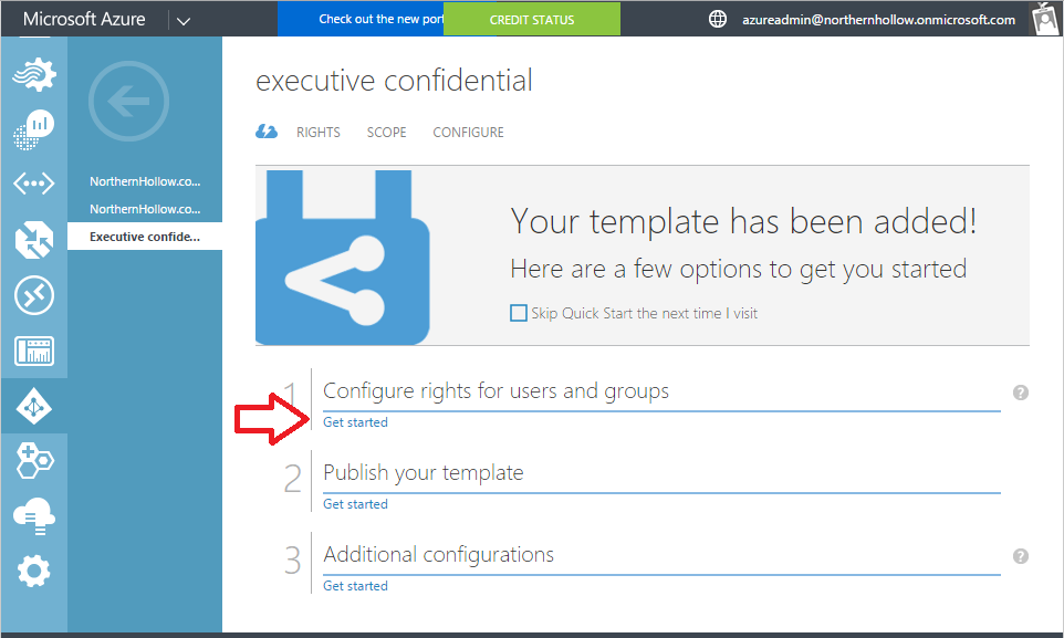 office 365 email encryption vs  rights management