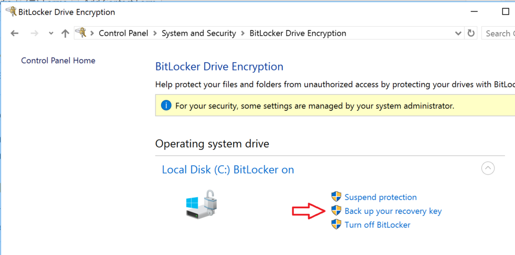 How to enable BitLocker in Windows 10, with or without TPM – ITProMentor