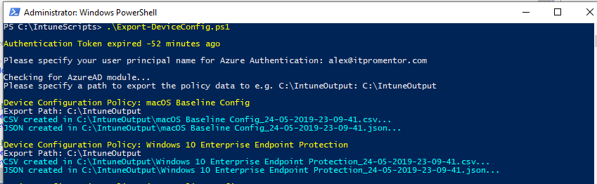 How-to setup Intune quickly (and strategically) in your environment